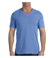 Comfort Colors Adult V-Neck Tee