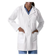 WonderWink® Unisex Origin Lab Coat