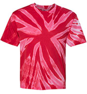 Tie-Dye Dry Performance T-Shirt