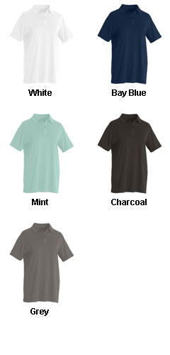 Charles River Ladies Seaside Polo - All Colors