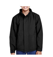 Youth Guardian Insulated Soft Shell Jacket