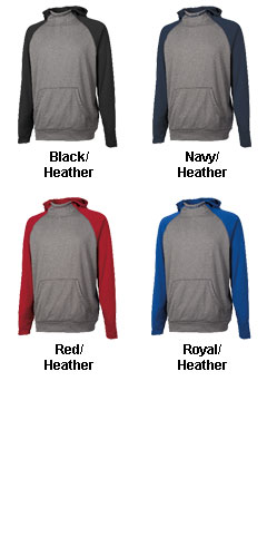 Youth Field Sweatshirt - All Colors