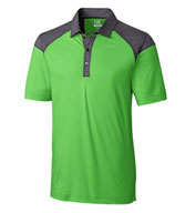 Mens Chelan Colorblock Polo