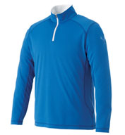 Mens Puma Golf Tech 1/4-Zip Top