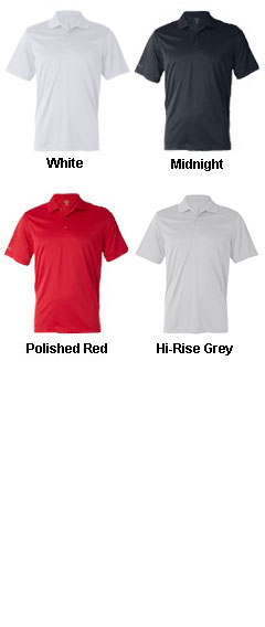 IZOD® Dobby Performance Sport Shirt - All Colors