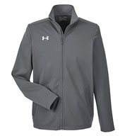 Mens Under Armour Ultimate Team Jacket