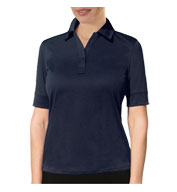 IZOD Ladies Jersey Polo