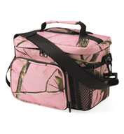 Kati Camo Lunch Cooler Bag