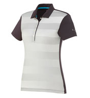 Womens Puma GT Crossfade Polo