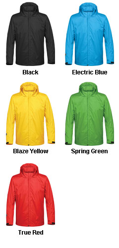 Mens Monsoon Shell - All Colors