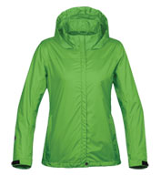 Womens Monsoon Shell