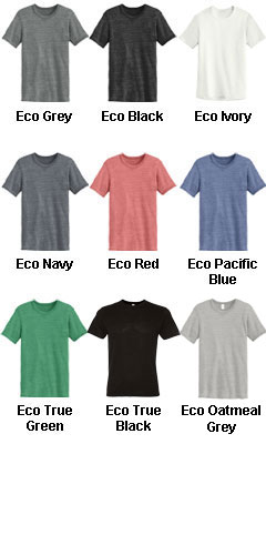 Alternative® Eco-Jersey Crew T-Shirt - All Colors