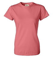 Comfort Colors Ladies Garment-Dyed T-Shirt