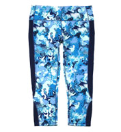 Ladies Core Capri