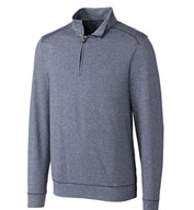 Mens Shoreline Half Zip