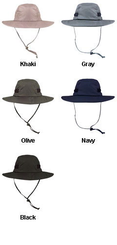 Boonie Sun Hat - All Colors