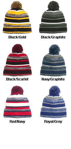 New Era® Sideline Beanie - All Colors
