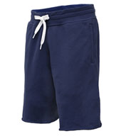 Adult Terry Fleece Sweatshort