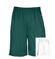 Youth B-Power Reversible Short