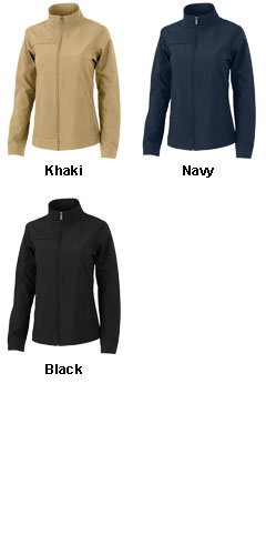 Womens Dockside Jacket - All Colors