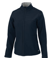 Womens Classic Soft Shell Jacket