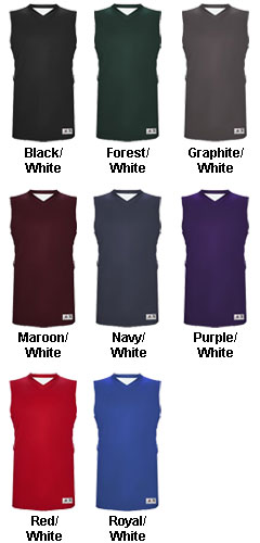 B-Pivot Reversible Tank - All Colors