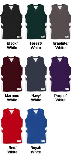 B-Pivot Reversible Ladies Tank - All Colors