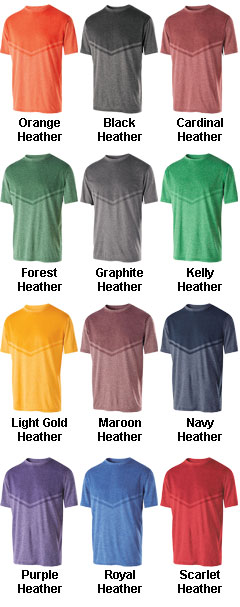 Youth Seismic Shirt - All Colors