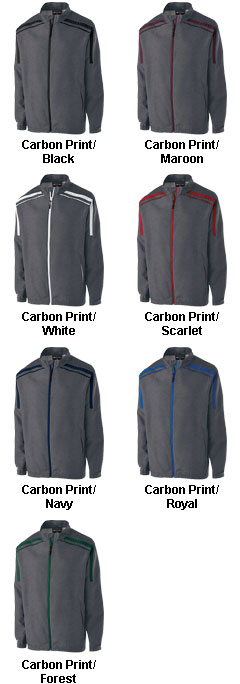 Raider Lightweight Jacket - All Colors