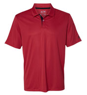 Adidas Golf Gradient 3-Stripes Sport Shirt