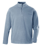 Columbia Mens Crescent Valley Half-Zip Microfleece Pullover