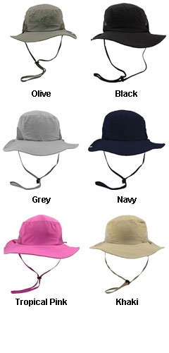 Microfiber Sun Hat - All Colors