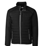 Mens Big and Tall Barlow Pass Jacket