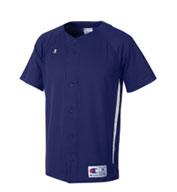 Youth Prospect Double Dry Full Button Jersey