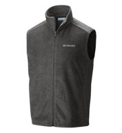 Columbia Mens Steens Mountain Fleece Vest