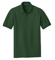 Adult Core Classic Pique Polo