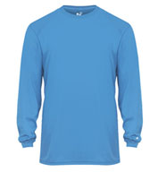 Adult Ultimate Long Sleeve Tee