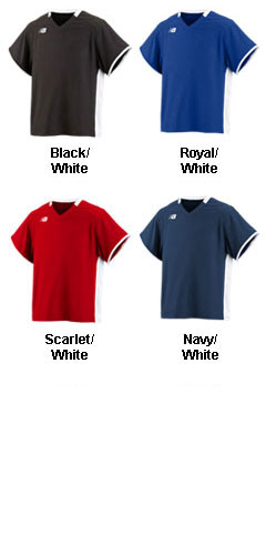 New Balance Lacrosse Freeze Jersey - All Colors
