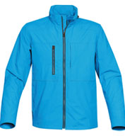 Mens Sirocco Performance Shell Jacket