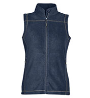 Womens Reactor Fleece Vest