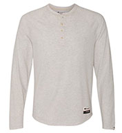 Champion - Authentic Originals Slub Henley