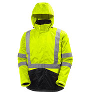 Alta Shell Jacket from Helly Hansen Workwear