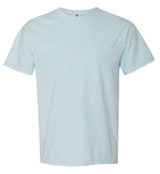 100% Garment-Dyed Tee - Adult Mens