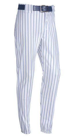 Teamwork Pinstripe 3259 Pro-Weight 14 Oz Baseball/Softball Pants - Adult Mens