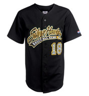 Adult Pro Weight 6-Button Baseball Jersey