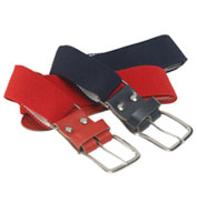 Adult Stretch Elastic Baseball Belt