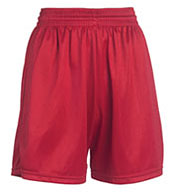 Teamwork 4243 Volleyball Shorts - Womens
