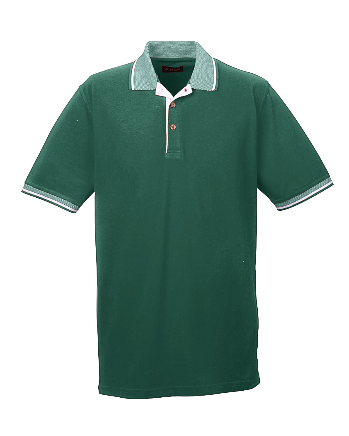 Polo Colored Shirt W/