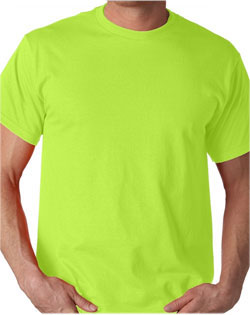 T-shirt Safety Net Mens