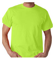 ANSI/ISEA Rated Safety Net T-Shirt